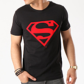 /achat-t-shirts/superman-tee-shirt-red-logo-noir-8728.html