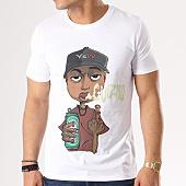 /achat-t-shirts/y-et-w-tee-shirt-guizmo-perso-blanc-13266.html