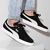 /achat-baskets-basses/puma-baskets-suede-classic-352634-03-black-white-22137.html
