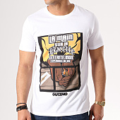 /achat-t-shirts/y-et-w-tee-shirt-guizmo-esperance-blanc-23891.html