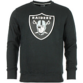 /achat-sweats-col-rond-crewneck/new-era-sweat-crewneck-team-logo-oakland-raiders-noir-37922.html