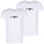/achat-t-shirts/lot-de-2-tee-shirts-emporio-armani-girocollo-blanc-49368.html