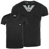 /achat-t-shirts/emporio-armani-tee-shirt-scollo-noir-49372.html