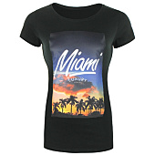 /achat-t-shirts/luxury-lovers-tee-shirt-femme-miami-noir-49675.html