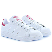 /achat-baskets-basses/adidas-baskets-femme-stan-smith-b32703-footwear-white-bold-pink-53689.html