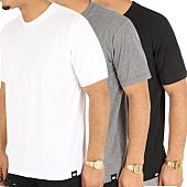 /achat-t-shirts/lot-de-3-tee-shirt-col-rond-dickies-noir-gris-blanc-56575.html