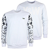 /achat-sweats-col-rond-crewneck/sweat-crewneck-reversible-y-et-w-tattoo-reverse-59511.html
