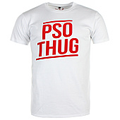 /achat-t-shirts/pso-thug-tee-shirt-logo-classique-blanc-rouge-60409.html