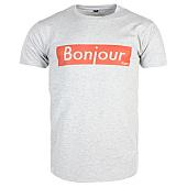 /achat-t-shirts/nqnt-tee-shirt-vald-bonjour-gris-chine-61532.html