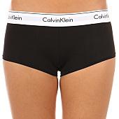 /achat-strings-culottes/calvin-klein-shorty-femme-f3788e-noir-62372.html