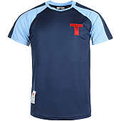 /achat-t-shirts/okawa-sport-maillot-olive-et-tom-toho-bleu-marine-63931.html