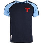 /achat-t-shirts/okawa-sport-tee-shirt-olive-et-tom-toho-bleu-marine-63937.html
