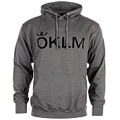 /achat-sweats-capuche/oklm-sweat-capuche-classic-logo-gris-anthracite-typo-noir-64219.html
