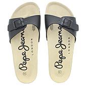 /achat-claquettes-sandales/pepe-jeans-sandales-femme-oban-pls90035-black-66781.html