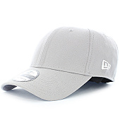 /achat-casquettes-de-baseball/new-era-casquette-fitted-basic-39thirty-gris-67636.html