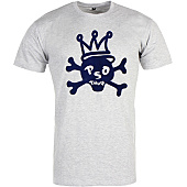 /achat-t-shirts/pso-thug-tee-shirt-skull-gris-chine-bleu-marine-67595.html