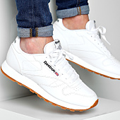 /achat-baskets-basses/reebok-baskets-classic-leather-49799-blanc-69511.html