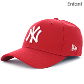 /achat-casquettes-de-baseball/new-era-casquette-enfant-9forty-mlb-league-basic-new-york-yankees-rouge-blanc-70475.html