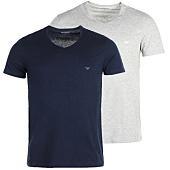 /achat-t-shirts/emporio-armani-lot-de-2-tee-shirts-111648-cc722-bleu-marine-gris-72547.html