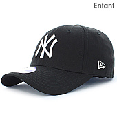 /achat-casquettes-de-baseball/new-era-casquette-enfant-940-league-basic-9-forty-new-york-yankees-noir-blanc-72686.html