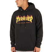 /achat-sweats-capuche/thrasher-sweat-capuche-flame-noir-75546.html