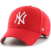 /achat-casquettes-de-baseball/47-brand-casquette-melvin-new-york-yankees-rouge-76018.html