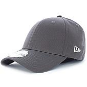/achat-casquettes-de-baseball/new-era-casquette-basic-9forty-11179834-gris-79390.html