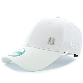 /achat-casquettes-de-baseball/new-era-casquette-9forty-mlb-flawless-logo-new-york-yankees-blanc-79859.html