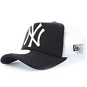 /achat-trucker/new-era-casquette-trucker-new-york-yankees-noir-blanc-28158.html