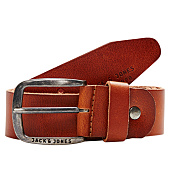 /achat-ceintures/jack-and-jones-ceinture-paul-leather-marron-81971.html