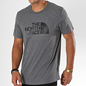/achat-t-shirts/the-north-face-tee-shirt-easy-gris-83670.html