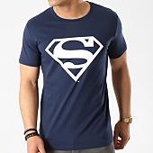 /achat-t-shirts/superman-tee-shirt-logo-bleu-marine-85688.html