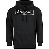 /achat-sweats-capuche/nqnt-sweat-capuche-bonjour-outline-noir-87106.html