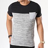 /achat-t-shirts-poche/lbo-tee-shirt-poche-24-noir-anthracite-87737.html