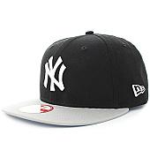 /achat-snapbacks/new-era-casquette-snapback-block-new-york-yankees-noir-gris-87849.html