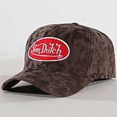 /achat-casquettes-de-baseball/von-dutch-casquette-cas1-army-gris-rouge-87988.html