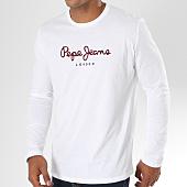 /achat-t-shirts-manches-longues/pepe-jeans-tee-shirt-manches-longues-eggo-blanc-89124.html