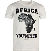 /achat-t-shirts/mister-you-tee-shirt-africa-lion-blanc-90889.html