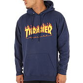 /achat-sweats-capuche/thrasher-sweat-capuche-flame-logo-bleu-marine-90930.html