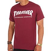 /achat-t-shirts/thrasher-tee-shirt-skate-mag-bordeaux-90945.html