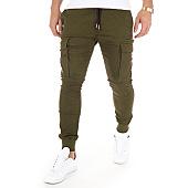 /achat-jogger-pants/john-h-jogger-pant-p7631-vert-kaki-92128.html