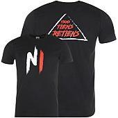 /achat-t-shirts/ninho-tee-shirt-ninho-noir-logo-blanc-rouge-92318.html