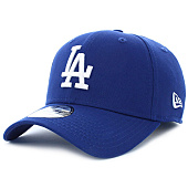 /achat-casquettes-de-baseball/new-era-casquette-39thirty-league-essential-los-angeles-dodgers-bleu-marine-blanc-93568.html