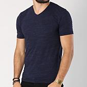 /achat-t-shirts-poche/celio-tee-shirt-poche-basic-bleu-marine-chine-93967.html