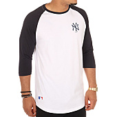 /achat-t-shirts-longs-oversize/new-era-tee-shirt-manches-longues-oversize-mlb-team-apparel-new-york-yankees-blanc-bleu-marine-93997.html