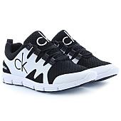 /achat-baskets-basses/calvin-klein-baskets-murphy-mesh-rubber-spread-se8525-black-white-94872.html