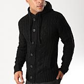 /achat-cardigans-gilets/crossby-cardigan-fresh-noir-97128.html