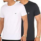 /achat-t-shirts/emporio-armani-lot-de-2-tee-shirts-111267-cc717-blanc-bleu-marine-97281.html