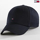 /achat-casquettes-de-baseball/tommy-hilfiger-jeans-casquette-classic-e367895041-bleu-marine-97325.html