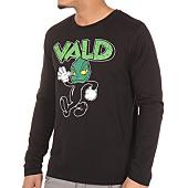 /achat-t-shirts-manches-longues/nqnt-tee-shirt-manches-longues-vald-lezard-noir-97867.html